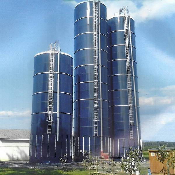Silos unit Featured Image