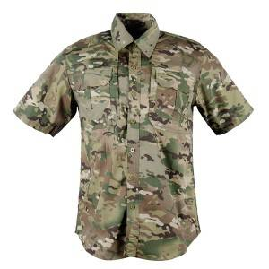 Multicam Tactical short sleeve shirt