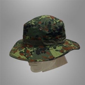 Military hat Bonnie taatikada