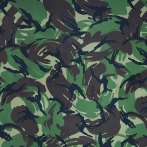 Military clothing for 65 polyester 35 cotton twill fabric