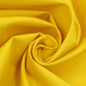 Cheap polyester cotton drill fabric for workwear