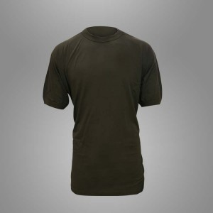 Military olivgrün T-Shirt