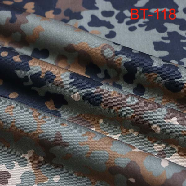 Flecktarn fabric for Germany Featured Image