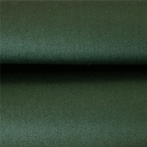 50%Nylon 50%cotton sateen fabric for making military uniform