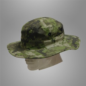 Outdoor Round Bucket hat for hiking