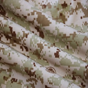 Army fabric for Saudi Arabia