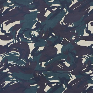 China supplier low price cotton military camouflage fabric