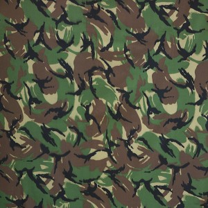 Kenya Dod military fabric
