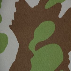 Cheap army fabric