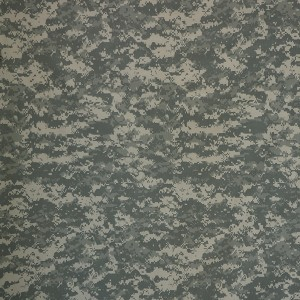 Cheap grey camo fabric