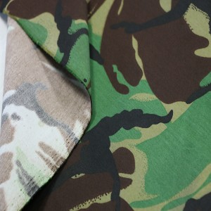 Police camo fabric for kenya