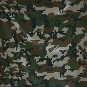 Cotton camo fabric for Sri Lanka Air force