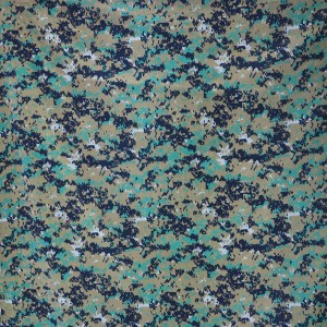 NYCO military fabric