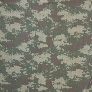 Manufacturer military clothing fabric for Turkey Army
