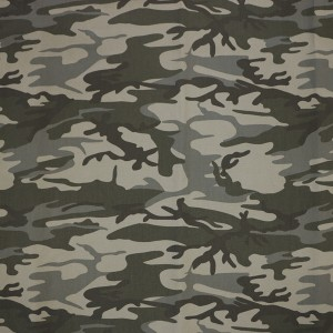 Wholesale camo fabric factory for cotton fabric
