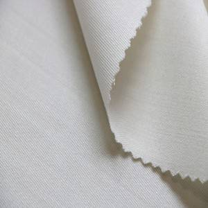 Custom Made wool worsted fabric