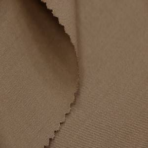 Manufacturer Serge fabric for wool fabric