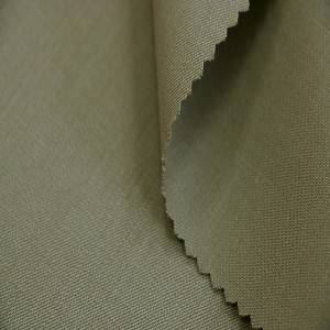 Custom military uniforms suit fabric for Serge fabric
