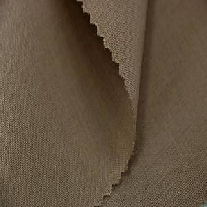 Wholesale wool worsted fabric for valitin fabric
