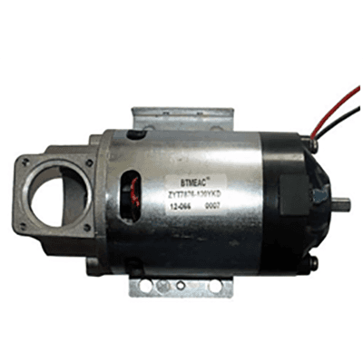 Permanent Magnet Motors voor Air Compressor (ZYT7876)