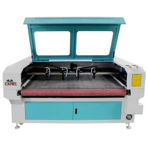 CA-1610 Auto Feeding Laser Cutting Machine