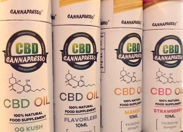 Now that hemp-based CBD oil is legal in Texas, here's what to know