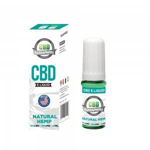 CANNAPRESSO CBD E liquid 300mg CBD 10ml vape sa lana