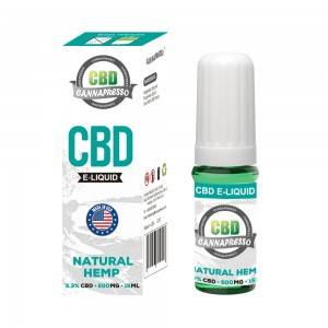CANNAPRESSO CBD E liquid 500mg CBD 15ml vape sa lana