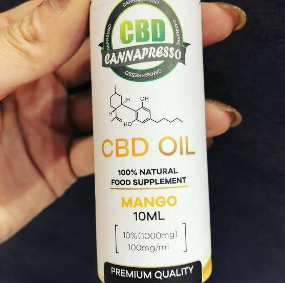 The Most Effective Ways To Use CBD