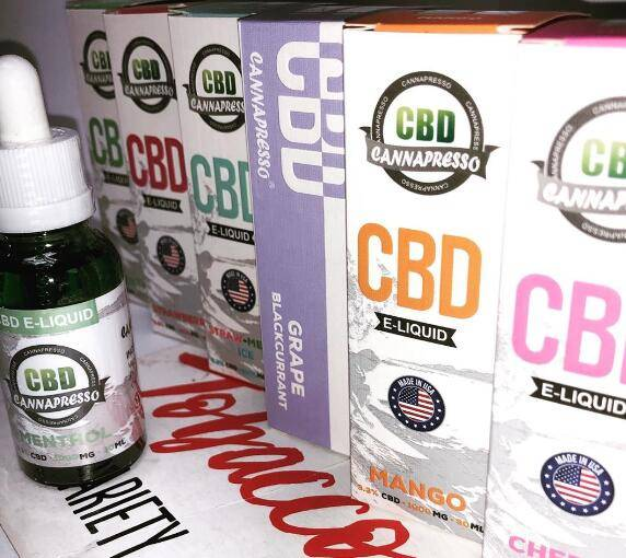 Last barrier to CBD oil boom? New bill could clear up legal questions