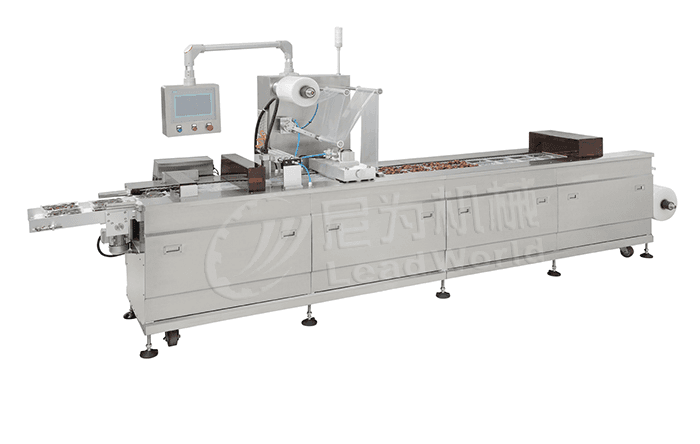 The secret of packaging machine molding machine long life
