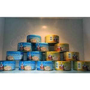 Canned fish production line factory and suppliers | Leadworld