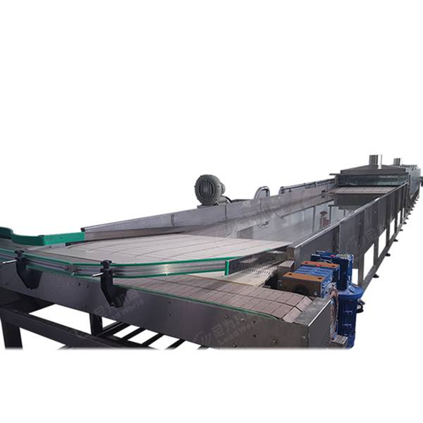 Reliable Supplier Wooden Pallet Production Line -