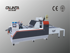 G-650S Full-automatic High-speed Window Patching Machine