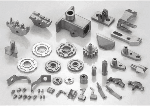 What is Metal Injection Moulding?