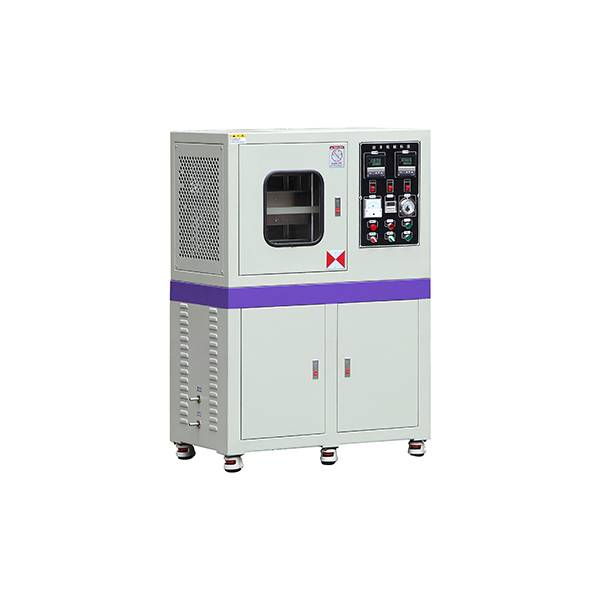 Tablet vulcanizing Machine