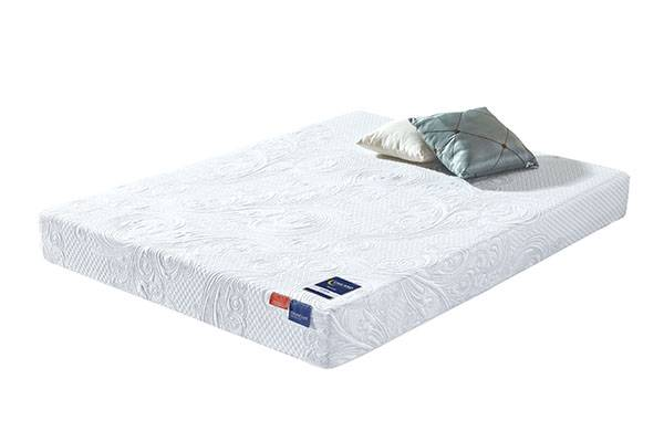 MEMORY FOAM MATTRESSES:D04M-R Best-Selling Home Fashion International Compressed Memory Foam Bed Mattress Featured Image