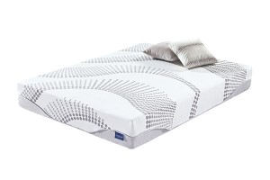 Factory Price King Size Royal Comfort Coconut Palm Hotel Mattress Bedroom Mattress  MEMORY FOAM MATTRESSES:D05ML-R