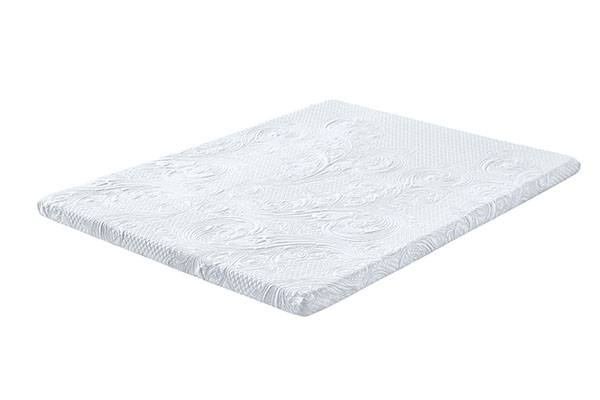 Professional China Air Mattress Flocked Pvc Air Bed Mattress   MEMORY FOAM MATTRESSES:TB01M Featured Image