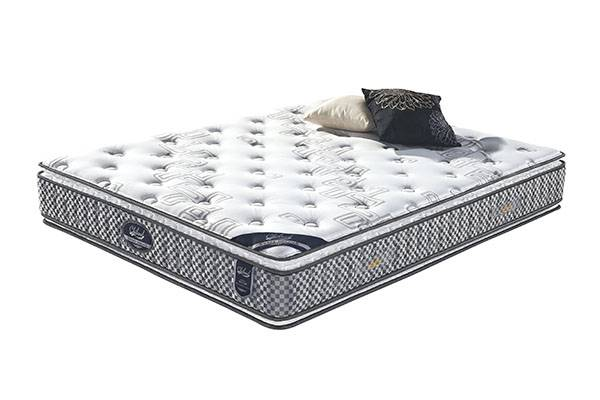 Factory Price King Size Royal Comfort Coconut Palm Hotel Mattress Bedroom Mattress  INNERSPRING MATTRESSES:2P01C Featured Image