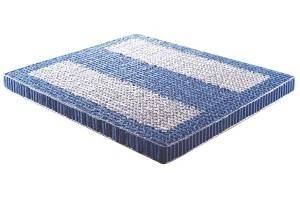 Factory made hot-sale Modern Furniture Box Coil Spring Mattress -