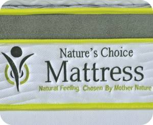 Cheapest Factory Californian King Modern Style Firm Cooling Gel Mattress  INNERSPRING MATTRESSES : BP05PL