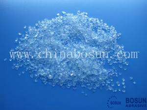 Glass Beads 1.25-2.5MM