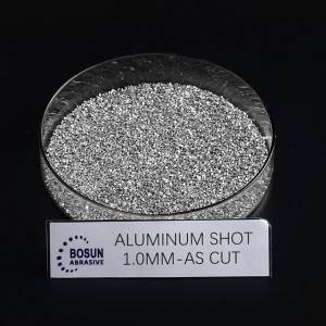 Aluminum Shot 1mm
