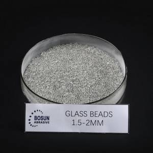 Glass Beads 1.5-2MM