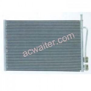 2020 Good Quality auto air-condition condenser - Ford Focus Condenser 2S6H19710AA – Bowente