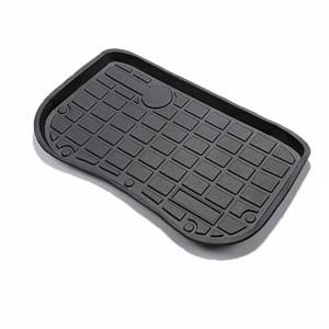 Custom Waterproof TPO TPE 3d Rubber Mat For Car Trunk Mat