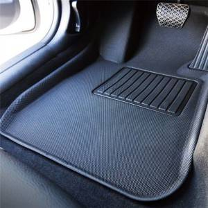 Luxury Custom Anti Slip All Weather Suv Floor Mats For Cars