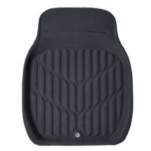 All Season Dirtproof Custom Car Floor Mats Universal Foot Mats