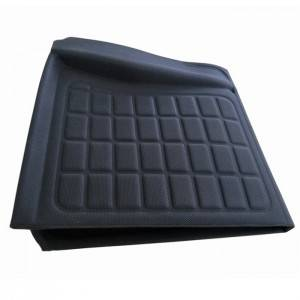 Non Skid Waterproof Customized Car Trunk Mat Universal Waterproof